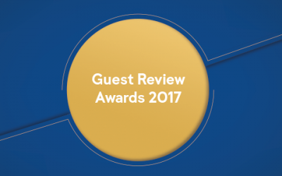 Hotel Zenit dobitnik nagrade Guest Review Award za 2017. godinu, portala Booking.com