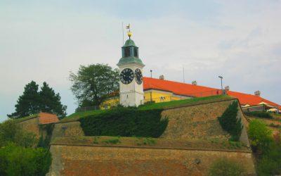 Počinje EXIT festival u Novom Sadu
